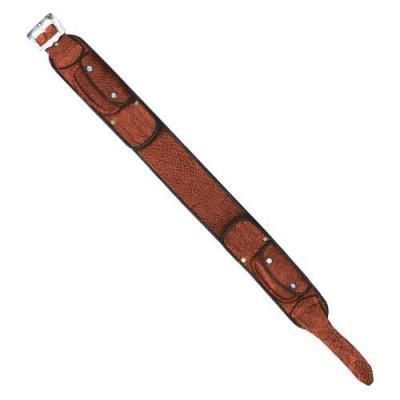 Belt with pocket
