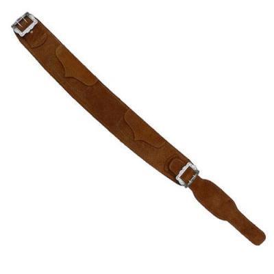 Belt In Capybara Style